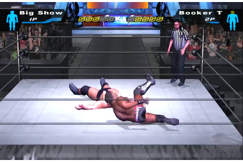 WWE Smackdown! Here Comes The Pain Download Game ...