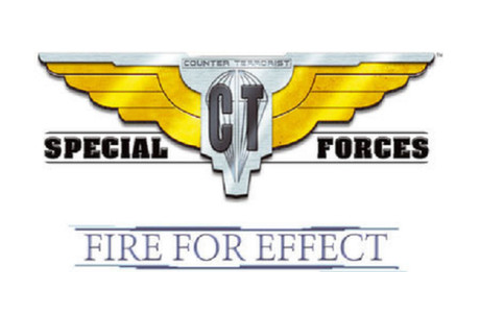 CT Special Forces: Fire for Effect on Steam