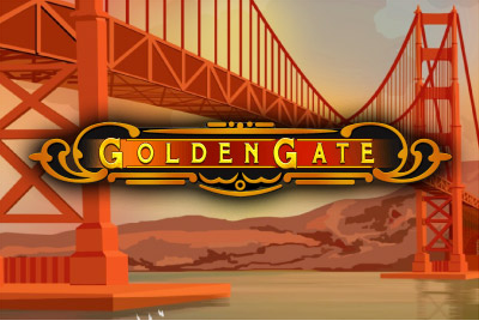 Golden Gate Mobile Slot Review