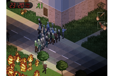 Project Zomboid Tech Demo 0.1.4c file - Mod DB