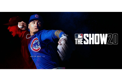MLB The Show 20 PC Version Full Game Setup Free Download ...