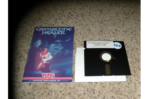 Dragon's Keep Commodore 64 C64 Game with Instructions ...