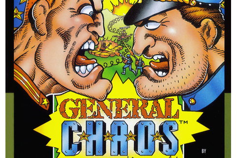 General Chaos (Video Game) - TV Tropes