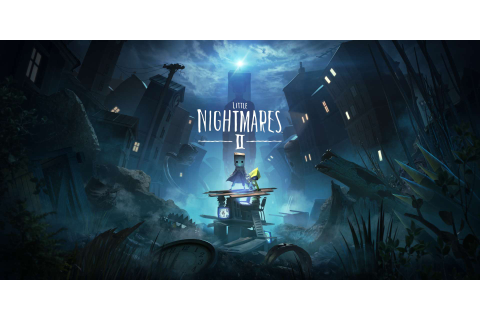 Anunciado Little Nightmares 2 para PC, PlayStation 4, Xbox ...