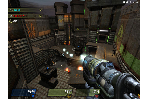 Alien Shooter II: PC Game Full Version Free Download ...