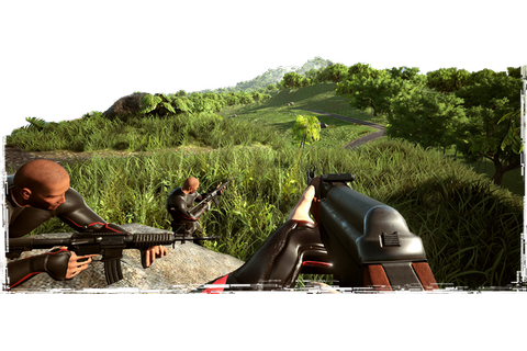 Islands of Nyne: Battle Royale Makes First Person Shooters ...