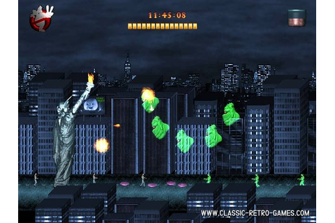 Download Ghostbusters II & Play Free | Classic Retro Games