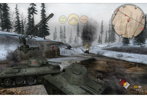 First Battalion Screenshots for Windows - MobyGames