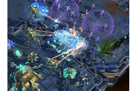 Starcraft ii Wings Of Liberty Game - Free Download Full ...
