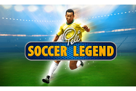 Pelé: Soccer Legend Game Now Available - GamerBolt