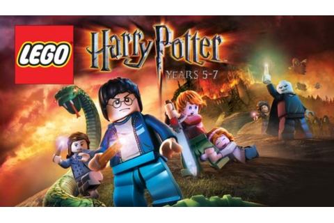 LEGO Harry Potter: Years 5-7 Free Download « IGGGAMES