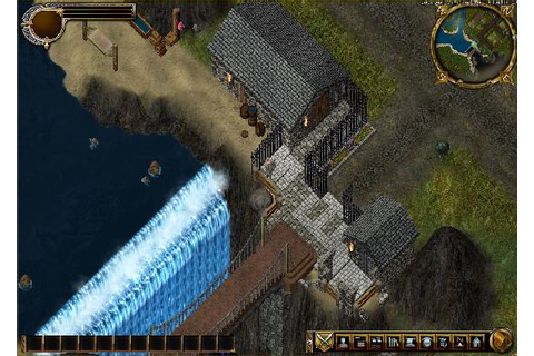 Ultima Online: Stygian Abyss expansion requires the ...