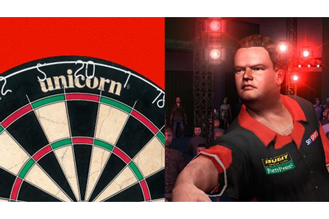 PDC World Championship Darts 2008 Game | PS2 - PlayStation
