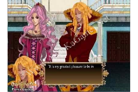 The Royal Trap PC Game - Free Download Full Version