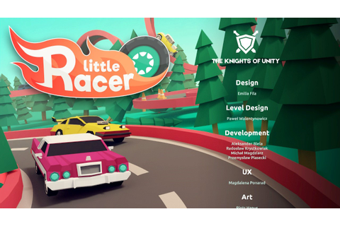Little Racer – Nintendo Switch Game Review ...