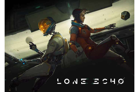 Lone Echo VR Game Launches July 20th (video) - Geeky Gadgets