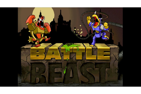 Battle Beast Gameplay Dos - YouTube