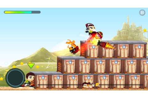 Battle Run S2 – Games for Android 2018 – Free download ...