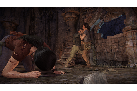 Uncharted: The Lost Legacy In-Game Screenshots Are ...