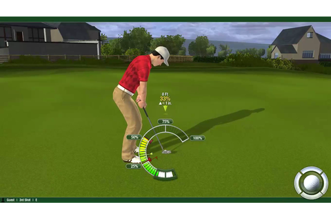Jack Nicklaus 4 Download Game | GameFabrique