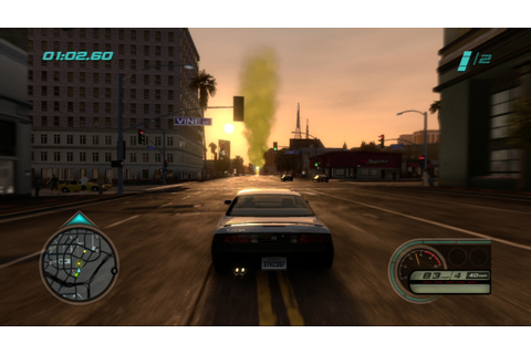 Midnight Club Los Angeles . Прохождение Midnight Club Los ...