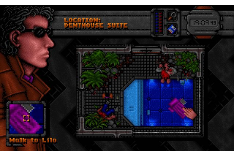 Download Dreamweb adventure for DOS (1994) - Abandonware DOS