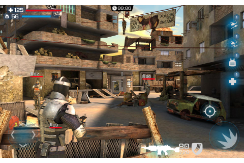 Overkill 3 for Android - APK Download