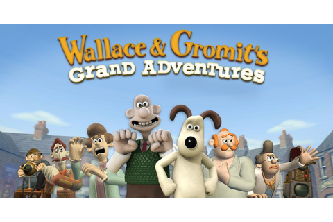 Wallace et Gromit's Grand Adventure - Episode 1 | À Voir