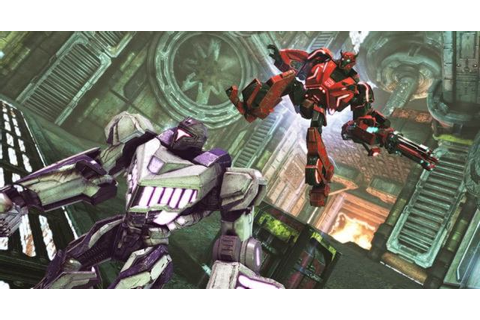 Transformers Fall Of Cybertron Free Download Single Link ...
