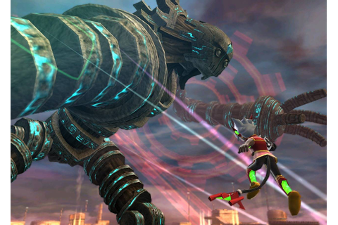 Rodea: The Sky Soldier Heading to North America, Europe ...