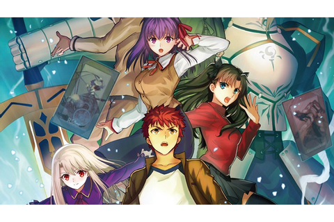 Crunchyroll - Fate/stay night Goes Acoustic as Anniversary ...
