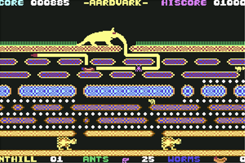 Download Aardvark - My Abandonware