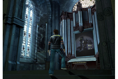 Ghosthunter Screenshots for PlayStation 2 - MobyGames
