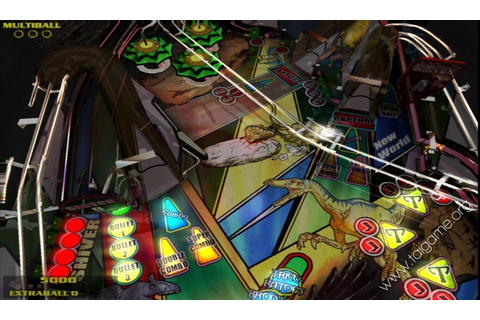Dream Pinball 3D - Download Free Full Games | Card & Board ...