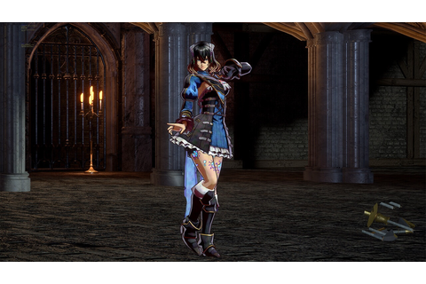Bloodstained: Ritual of the Night | 505 Games
