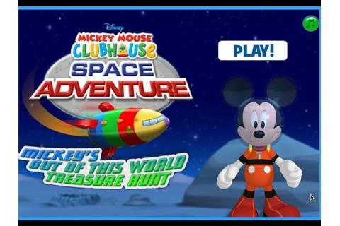 Mickey Mouse ClubHouse Video Parade Full Episode Kids G ...
