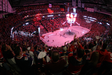 Image Gallery new jersey devils game