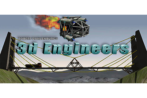3d Engineers on Steam
