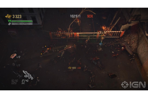 Dead Nation Screenshots, Pictures, Wallpapers ...