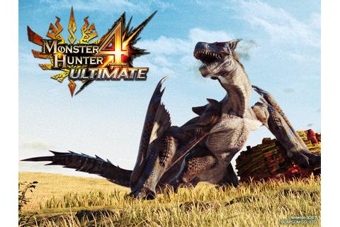 Monster Hunter 4 Ultimate Review | My Nintendo News