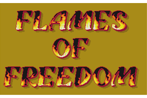 Atari ST Midwinter II - Flames of Freedom : scans, dump ...