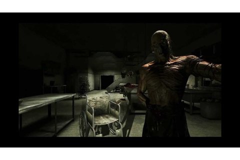 Outlast Launch Trailer - YouTube