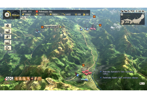 Buy Nobunaga's Ambition: Sphere of Influence Steam