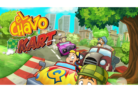 El Chavo Kart Game | PS3 - PlayStation