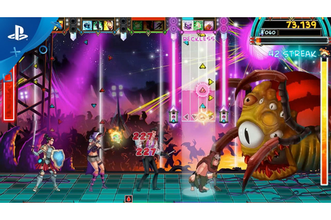 The Metronomicon: Slay the Dance Floor – Live Action ...