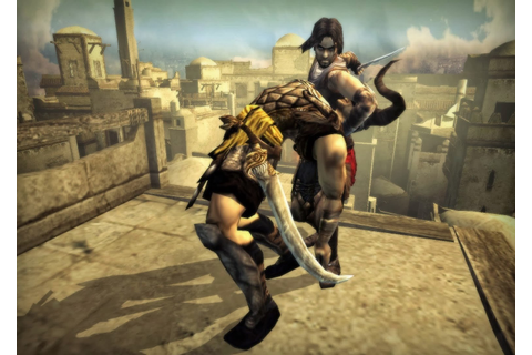 Download Full Version PC Game Prince Of Persia The Two ...