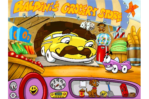 Putt-Putt Saves the Zoo > iPad, iPhone, Android, Mac & PC ...