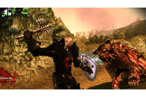 Dragon Age Origins Awakening PC Game Free Download
