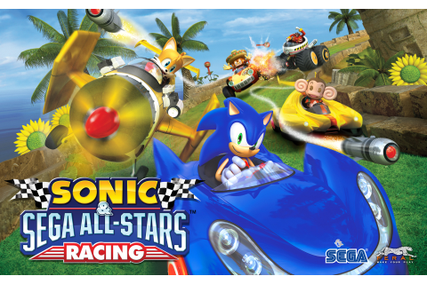 Sonic & SEGA All-Stars Racing for Mac - Media | Feral ...