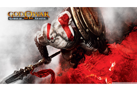 God of War Ghost of Sparta Video Game 4K HD Desktop ...